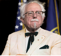 Bernie Sanders, Poop, and Hitler: TIL Hitler Bragged to Bernie Sanders that his Martial Tendie Mastery was so Great, he couldn't be stumped, Bernie Sanders then proceeded to choke out Hitler until Adolf Pooped Himself #brexit2016