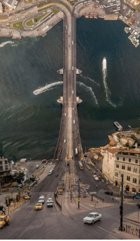 Inception style vertical panoramas done with a quadcopter.: till ii tt  tal Inception style vertical panoramas done with a quadcopter.