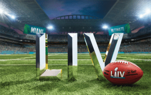 Want to go to @SuperBowl LIV in Miami?   To enter: - Draft a team on the @NFLFantasy app - Screenshot your starting lineup - Tweet using #NFLFantasySweepstakes  Learn more at https://t.co/Hq09j7jK95. NPN. Ends 9/15/19 Sign up at https://t.co/hHmP8mZvLk https://t.co/QV1s3wAaCz: TIMATE  MIAMI  LIV  E BUKE  thon  LAIV  COMMISSIONER Want to go to @SuperBowl LIV in Miami?   To enter: - Draft a team on the @NFLFantasy app - Screenshot your starting lineup - Tweet using #NFLFantasySweepstakes  Learn more at https://t.co/Hq09j7jK95. NPN. Ends 9/15/19 Sign up at https://t.co/hHmP8mZvLk https://t.co/QV1s3wAaCz