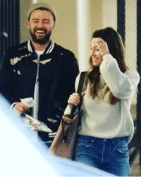 Timberlake & Biel - funny thing about their marriage, they still make each other laugh. 😍 justintimberlake jessicabiel tmz: Timberlake & Biel - funny thing about their marriage, they still make each other laugh. 😍 justintimberlake jessicabiel tmz