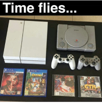 Have you ever owned a Playstation console? If so, which one was your first? @gamingplus2 . . . gaming gamer games videogames cod gta csgo minecraft starwars marvel xbox playstation nintendo nerd geek leagueoflegends pc youtube lol fun funny letskillping dota2 game dccomics battlefield steam halo blizzard: Time flies..  CRASHI  PlayStation  Playstation Have you ever owned a Playstation console? If so, which one was your first? @gamingplus2 . . . gaming gamer games videogames cod gta csgo minecraft starwars marvel xbox playstation nintendo nerd geek leagueoflegends pc youtube lol fun funny letskillping dota2 game dccomics battlefield steam halo blizzard