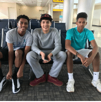 "Friends, Memes, and Relationships: Time for the annual BROcation. Every summer I take my son & his 2 best friends to a different destination on what we call a""BROcation."" This year we headed to the Bahamas!! I feel it's important to build these relationships & memories that they will have for a lifetime. BROcation Bahamas GetSome"