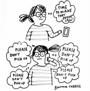 meirl by heizenwhite MORE MEMES: TIME  o To mAKE  THAT  PHON  PLEASE  PLEASE  DON T  PICK up  DON'r  PICK vp  PLEASE  PLEASE Y  DoN T PICK  PiCK vp meirl by heizenwhite MORE MEMES