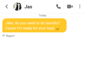 Time to do the laundry my dudes!: Time to do the laundry my dudes!