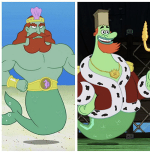 Time to settle this once and for all! Who is the real King Neptune?: Time to settle this once and for all! Who is the real King Neptune?