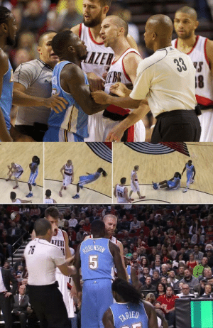@timelesssports_ Don't mess with Steve Blake! https://t.co/q7YsRkEK2a: @timelesssports_ Don't mess with Steve Blake! https://t.co/q7YsRkEK2a