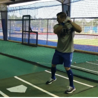 TimTebow hits the batting cages as he participates in Spring Training with the NYMets! ⚾️👀👍@Mets WSHH: TimTebow hits the batting cages as he participates in Spring Training with the NYMets! ⚾️👀👍@Mets WSHH