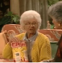 I named 8yr old after Sophia Petrillo. This is by far my most favorite television show. Pure gold.: TINǐ I named 8yr old after Sophia Petrillo. This is by far my most favorite television show. Pure gold.