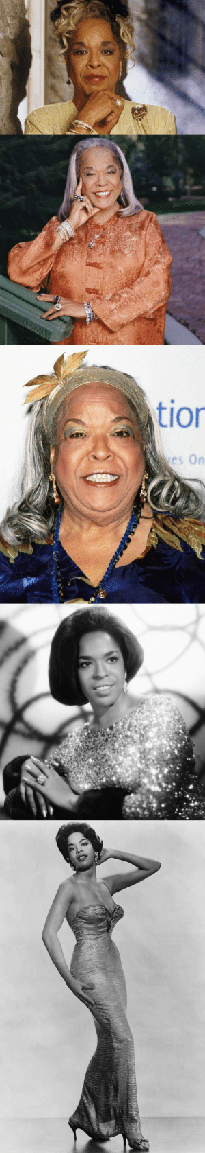 Detroit, Target, and Tumblr: tion  es On behindthegrooves:   Singer and actress Della Reese (born Delloreese Patricia Early in Detroit, MI) - July 6, 1931 - November 19, 2017, RIP