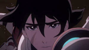 tiredgaykeith:  This frame. This is everything. You see absolutely everything Keith is feeling in this moment. Hurt. Regret. Sadness. But most of all, over powering all of that, is Love. He loves Shiro with so much of himself. He didn't care if there was no way of saving Shiro. He held onto him until the very last minute.   To Keith, Shiro is more than just a friend, brother, partner in all of this. Shiro is the only person in this world who never gave up on him. The man who held him up for so many years. Shiro is Keith's world. He will go down with him. Cause the mission? Voltron?   The universe is meaningless if Shiro isn't apart of it.: tiredgaykeith:  This frame. This is everything. You see absolutely everything Keith is feeling in this moment. Hurt. Regret. Sadness. But most of all, over powering all of that, is Love. He loves Shiro with so much of himself. He didn't care if there was no way of saving Shiro. He held onto him until the very last minute.   To Keith, Shiro is more than just a friend, brother, partner in all of this. Shiro is the only person in this world who never gave up on him. The man who held him up for so many years. Shiro is Keith's world. He will go down with him. Cause the mission? Voltron?   The universe is meaningless if Shiro isn't apart of it.