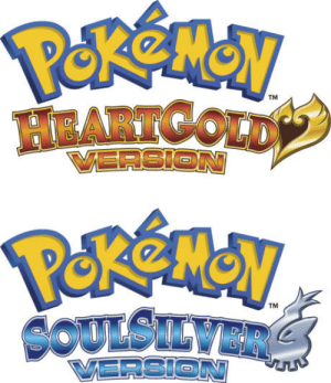Pokemon, Best, and Black: TM  TM  SOULSILVER I honestly think these two are the overall best Pokemon games to date. Closely followed by Black 2 and White 2.
