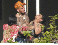 Chris Brown Choking a Girl: TMZ.com Chris Brown Choking a Girl