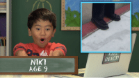 Kids react to the most important question. https://goo.gl/3xY468: TNKI  AGE 9  REACT Kids react to the most important question. https://goo.gl/3xY468