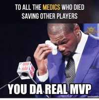 "Crazy, Drake, and Memes: TO ALL THE MEDICS WHO DIED  SAVING OTHER PLAYERS  YOU DA REAL MVP 😭Comment ""MEDIC"" letter by letter... WITHOUT GETTING SPLIT BY OTHERS!!!❤️🔥 - 🚀Follow @IJFXL for more memes!🚀👌 Via: ? - ❤️Subscribe to my YouTube!(link in bio)❤️ 📥DM proof and I'll DM back(not clickbait)📥 😂Leave a Comment if you see this!😂 - - - ❌IGNORE MY SWAG TAGS😭 GTA GTAV GTA5 Gaming gamingmemes xbox playstation callofduty relatable blackops3 rainbowsix rainbowsixsiege mwr gamer hilarious comedy hoodhumor zerochill jokes dankmeme litasf squad crazy omg accurate epic trump drake"