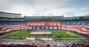 To all who have made the ultimate sacrifice for our freedom, which allows us to do things like screw around about sports every day: thank you.  People talk about heroes in sports, but you are the real heroes. We will never forget you and the sacrifice you made. #MemorialDay 🇺🇸🇺🇸 https://t.co/JxjP9Y57Ss: To all who have made the ultimate sacrifice for our freedom, which allows us to do things like screw around about sports every day: thank you.  People talk about heroes in sports, but you are the real heroes. We will never forget you and the sacrifice you made. #MemorialDay 🇺🇸🇺🇸 https://t.co/JxjP9Y57Ss