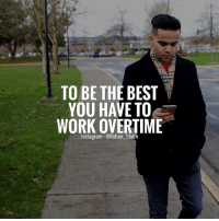 Follow @rohan_sheth 🏆 Check out how 27 year old entrepreneur @rohan_sheth built multiple companies to over 6-figures in under a year & has spoken on stage all over the world. 🌎 Follow today 👉 @rohan_sheth: TO BE THE BEST  YOU HAVE TO  WORK OVERTIME  Instagram @Rohan Sheth Follow @rohan_sheth 🏆 Check out how 27 year old entrepreneur @rohan_sheth built multiple companies to over 6-figures in under a year & has spoken on stage all over the world. 🌎 Follow today 👉 @rohan_sheth