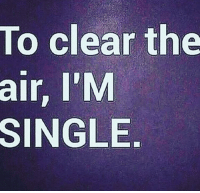 Until somebody claim me I'm single ifyouwantmecomegetme single showmeoff putaringonit claimme catchmewhileicare: To clear the  air, I'M  SINGLE Until somebody claim me I'm single ifyouwantmecomegetme single showmeoff putaringonit claimme catchmewhileicare