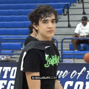 Isa Silva is a straight KILLER.. was COOKING in 1v1 King of the Court today. He's about to BALL OUT in Bay vs LA game tomorrow @Compton_Magic https://t.co/lnF7jcBxy8: TO  ee of  BALLISLIFE.COM Isa Silva is a straight KILLER.. was COOKING in 1v1 King of the Court today. He's about to BALL OUT in Bay vs LA game tomorrow @Compton_Magic https://t.co/lnF7jcBxy8