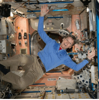 Memes, Nasa, and American: To FGB CELEBRATING THE ACHIEVEMENT OF PIONEEERING WOMEN 25 APR: Peggy Whitson has broken the record for most days in space by a US astronaut. Dr Whitson already holds records for the most spacewalks carried out by a woman astronaut and is the first woman to command the International Space Station (ISS) twice. Now she's beaten the record previously set by Jeff Williams, who had a total of 534 days in space. At 57, she is also the oldest woman to have gone to space. Dr Whitson already holds the record for longest time spent in space by a woman. Born in Iowa, she has an advanced degree in biochemistry and worked for Nasa in several prominent medical science and research positions, before being selected as an astronaut candidate in 1996. She first went into space in 2002 and became the first woman to command the ISS in 2007. The oldest person to go into space is John Glenn, who was also the first American to orbit Earth in 1962. He went back into space in 1998 aged 77. He died last year at the age of 95. PHOTO: REX-Shutterstock PioneeringWomen recordbreaker astronaut space NASA @bbcnews