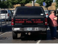 Rember perl horber <\3: TO HELL WITH  THE LIMO  REMBER PERL HORBER  37 BZN Rember perl horber <\3