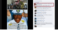 """to play  FAA investigates Harlem Shake video  m tired of these  muthafckin shakes on  thsmuthafckinplane!  2,228 people ke this.  355 shares  William Harris Why does Samuel L Jackson always  play a black guy?  about an hour ago .Edited Unlike K 103  Page Raiders The Harlem shake is just a poor  excuse to act like a fucing retard for 30 seconds.  about an hour ago """"Edited """"Like 22  David Tomato Hoban Wel william who else wil?  about an hour ago Like 1  Felipe Kamey F ck censorship!  about an hour ago Like 8  Caitlin Blacktopp im sick of shitty yam yams and  you posting my nudes.  about an hour ago .Like  Connor Juan Cdanny pyle  about an hour ago .Like  Connor Juan Danny Pyle  about an hour ago Like  Sirius Pie Harlem Shake is probably the worst faux  dance ever. How wil we know if someone's having an  epileptic fitor Harlem shaking?  Write a Why? No one is edited out, because Fuck censorship!"""