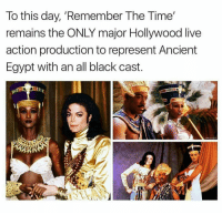 Memes, Egypt, and Stem: To this day, Remember The Time'  remains the ONLY major Hollywood live  action production to represent Ancient  Egypt with an all black cast. This video was super beautiful. - 🌹 personal: @stalkingonline cgl-petplay: @chocolate.little.pupper kik: 90sblackdad lgbtpoc queerpoc lgbt poc qpoc mpoc lesbian pansexual queer bisexual transgender pocyouth blacktranslivesmatter lgbtq gay lgbtqa polysexual blm blacklivesmatter lgbtsupport lgbtyouth genderfluid tomboy stud stem fem lesbiancommunity gaycommunity genderqueer