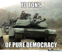 [Freedom intensifies]: TO TONS  A 66  OF PURE DEMOCRACY  Manetenler  memecenter-Com [Freedom intensifies]