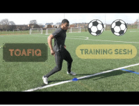 """<p><a href=""""https://awesomage.tumblr.com/post/172353075095/fooball-sesh-highlight-of-the-session-with"""" class=""""tumblr_blog"""">awesomage</a>:</p><blockquote><p style="""""""">  FOOBALL SESH: Highlight of the Session with Taofiq