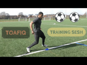 awesomage:  FOOBALL SESH: Highlight of the Session with Taofiq| Defensive session: TOAFIC  TRAINING SESH awesomage:  FOOBALL SESH: Highlight of the Session with Taofiq| Defensive session