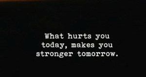 Today's suffering is preparing  you for tomorrow's glory.  #FridayMotivation #Wellness  #FridayFeeling #Believe https://t.co/KxUl3wtfN5: Today's suffering is preparing  you for tomorrow's glory.  #FridayMotivation #Wellness  #FridayFeeling #Believe https://t.co/KxUl3wtfN5