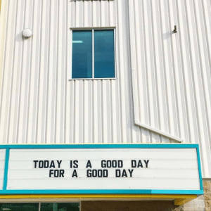 Wow, Good, and Today: TODAY IS A GOOD DAY  FOR A GOOD DAY Wow https://t.co/O0yf9EgDRA