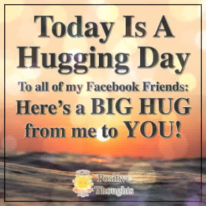 Hug From Me To You