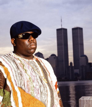 Today marks 23 years since the passing of #TheNotoriousBIG. Our thoughts and prayers continue to be with his family and friends. Comment your favorite song of his below! 🙏 Via: @ChiModu #RIPBiggie https://t.co/iFYYXayDQz: Today marks 23 years since the passing of #TheNotoriousBIG. Our thoughts and prayers continue to be with his family and friends. Comment your favorite song of his below! 🙏 Via: @ChiModu #RIPBiggie https://t.co/iFYYXayDQz