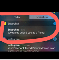 25+ Best Snapchat Notifications Memes | You Get a Memes
