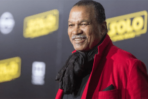 Birthday, Memes, and Today: Today, we celebrate the birthday of a likeable card player, gambler, and scoundrel. Have a great one, Billy Dee Williams! We are looking forward to seeing what's next for Lando Calrissian in Episode IX!  From Wookieepedia: https://starwars.fandom.com/wiki/Billy_Dee_Williams