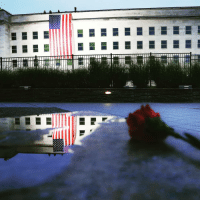 Memes, New York, and Today: Today we remember them. The victims, families, emergency services and anyone affected by the tragic events of September 11, 2001. New York, Washington, Pennsylvania - we're with you. 🇺🇸