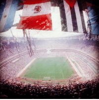 Memes, 🤖, and Stadium: Today, we start looking at some of the great football stadiums from around the world, starting with the famous Azteca in Mexico! Which stadium should we post next? 🇲🇽