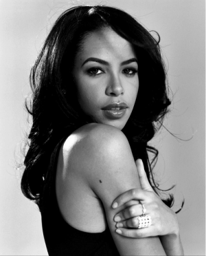 Tumblr, Aaliyah, and Blog: todayinhiphophistory:  Today in Hip Hop History:Aaliyah was born January 16, 1979