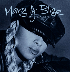 todayinhiphophistory:  Today in Hip Hop History:Mary J. Blige released her second album My Life November 29, 1994: todayinhiphophistory:  Today in Hip Hop History:Mary J. Blige released her second album My Life November 29, 1994