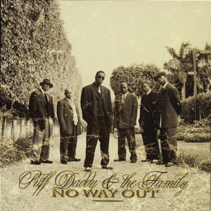 Tumblr, Blog, and History: todayinhiphophistory:  Today in Hip Hop History:Puff Daddy released his debut album No Way Out July 1, 1997