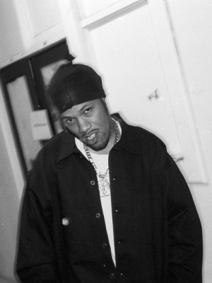 Tumblr, Blog, and History: todayinhiphophistory:  Today in Hip Hop History:Redman was born April 17, 1970