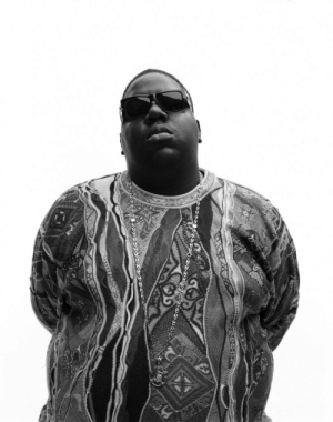 Notorious BIG, Tumblr, and Blog: todayinhiphophistory:  Today in Hip Hop History:The Notorious B.I.G. was born May 21, 1972