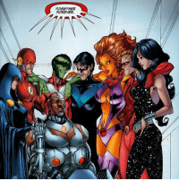 DC is officially launching a Live Action Titans series, centering around Nightwing putting together a team of young heroes from around the country. The show will come out in 2018 through DC's new Digital Service. Which Titans do you want to see on the show??? titans teentitans youngjustice justiceleague nightwing dickgrayson robin starfire raven wallywest kidflash batman superman wonderwoman flash aquaman dc dccomics dcrebirth: TOGETHER  FOREVER. DC is officially launching a Live Action Titans series, centering around Nightwing putting together a team of young heroes from around the country. The show will come out in 2018 through DC's new Digital Service. Which Titans do you want to see on the show??? titans teentitans youngjustice justiceleague nightwing dickgrayson robin starfire raven wallywest kidflash batman superman wonderwoman flash aquaman dc dccomics dcrebirth