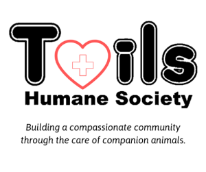 Animals, Click, and Community: Toils  Humane Society  Building a compassionate community  through the care of companion animals. Friends, we need your help! Today, the early morning hours, our team at Tails was called upon by police and animal control officials to assist in the animal rescue efforts after a devastating fire left a DeKalb apartment complex uninhabitable and displaced approximately 140 people and their pets. The Tails Humane Society mission is to build a compassionate community through the care of companion animals, and we not only advocate for that mission, but we choose to live by it every day.  When members of our community need us, we will do everything we can to support and help our neighbors. We have already taken in some of the pets displaced by the fire while their owners find permanent housing again and we will take in any other pets affected by this situation.   This is where we need your help! We would like to ask fellow community members and our supporters to stand behind us in our mission to help support those who need us most. You could become a foster home to help pets in need, or adopt a Tails animal already available for adoption. If you can't foster or adopt, we ask that you consider volunteering to walk dogs, clean kennels, help with feeding animals, donating supplies or even by simply sharing this post with friends and family. Thank you for your continued support.   For more information on fostering please click here https://bit.ly/2LccRiF.   To volunteer, please click here https://bit.ly/2LIlaSV.   Adoptable animals can be found here https://bit.ly/2LIpIIK