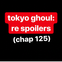 Anime, Sex, and Fandom: tokyo ghoul:  re spoilers  (chap 125) spoilers touka and kaneki Did The Sex, full thing is on @every.anime.is.daijobu -🍙 - tokyoghoul