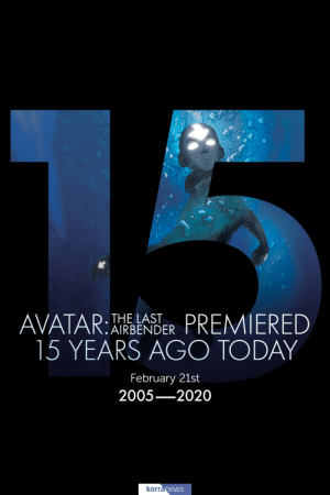 tolstoyevskywrites:  korranews:   Avatar: The Last Airbender first premiered on this day 15 years ago! Happy birthday Team Avatar, keep an eye out for announcements today! 💎  Happy birthday, Avatar! : tolstoyevskywrites:  korranews:   Avatar: The Last Airbender first premiered on this day 15 years ago! Happy birthday Team Avatar, keep an eye out for announcements today! 💎  Happy birthday, Avatar!