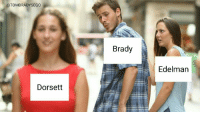 Tom Brady, Brady, and  Edelman: @TOMBRADYSEGO  Brady  Edelman  Dorsett https://t.co/1atv2fwpvD