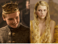 Tommen and Myrcella's actors were dating in real life. Looks like it runs in the Lannister blood. https://t.co/uyUAOrNtOr: Tommen and Myrcella's actors were dating in real life. Looks like it runs in the Lannister blood. https://t.co/uyUAOrNtOr