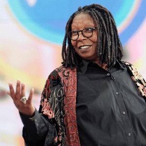 TOMORROW: We've been sending her our well wishes every day and Friday morning we will hear from @WhoopiGoldberg herself on how she's doing as she recovers from pneumonia. ❤️: TOMORROW: We've been sending her our well wishes every day and Friday morning we will hear from @WhoopiGoldberg herself on how she's doing as she recovers from pneumonia. ❤️
