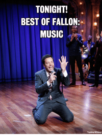 "Music, Target, and youtube.com: TONIGHT!  BEST OF FALLON:  MUSIC <p><strong>Tonight! Best of Fallon: Music</strong></p> <p>We&rsquo;re super excited to kick off this week with our favorite <a href=""https://www.youtube.com/watch?v=R4ajQ-foj2Q&amp;index=3&amp;list=PLykzf464sU984jJrfmNpwHg35icr5ZJcL"" target=""_blank"">Late Night music moments</a> on tonight&rsquo;s Best of Fallon episode! </p>"
